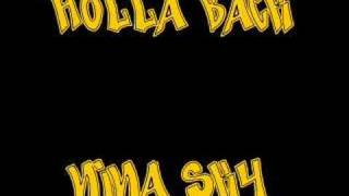 Holla Back- Nina Sky