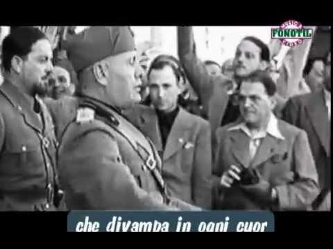 TECHNOBALILLA - Giovinezza