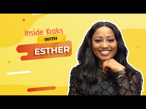 Is Mercy Really A Virgin? BBNaija's Esther Plays Our Voting Game | Inside Kraks
