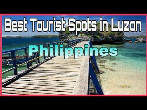 Top 10 Best Tourist Spots In Luzon Philippines