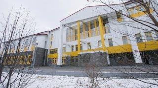Школы и детские сады Ханты-Мансийска попали в информационную сеть