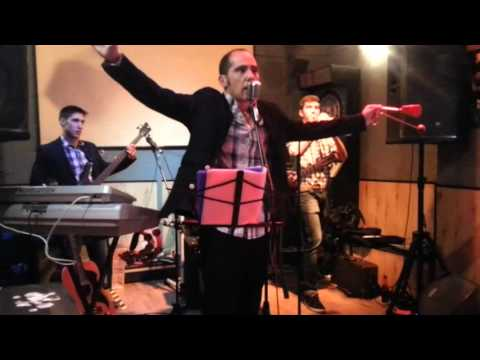 Wheels - Cake cover band - Short Skirt Long Jacket - YouTube