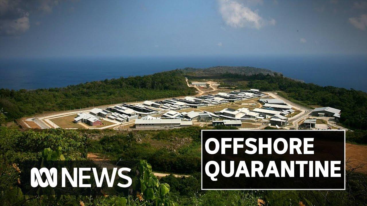 Christmas Island: Tropical destination, detention facility ...