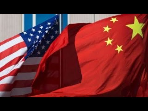 China Can't Match US On Tariffs: Terry Miller