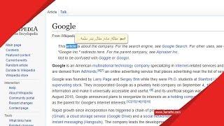 اضافة TransOver للترجمة الفورية لمتصفح جوجل كروم - عرفني دوت كوم
