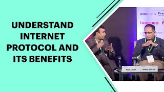 Understand Internet Protocol and its