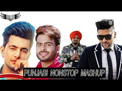 Non Stop Bhangra Remix Songs 2018 | Punjabi Mashup 2018 | Latest Punjabi Songs 2018