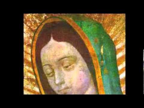 Santo Rosario CANTADO. MIsterios Dolorosos