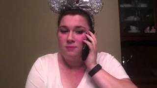 My Disney College Program Phone Interview(If you have any questions, my social media's below! Twitter: @mariaburrell91 Instagram: @maria_burrell914 SIDE NOTE: I roll my eyes at a point in this video ..., 2016-01-18T05:12:56.000Z)