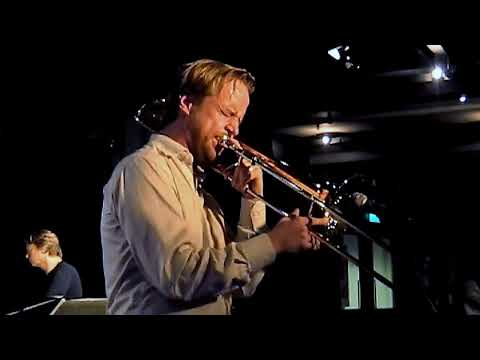 Bergen Big Band ~ Even Kruse Skaterud ~ Bergen JazzForum