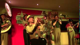 DIXIELAND 46 FESTIVAL DRESDEN MAY 2016 Wish You a Happy Christmas   Sunshine Brass Jazz Club