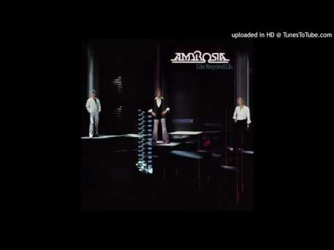 Ambrosia - If Heaven Could Find Me