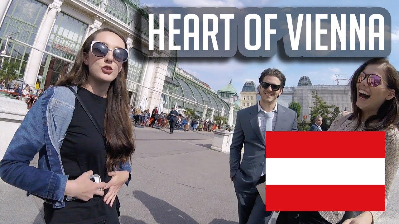 Heart of Vienna