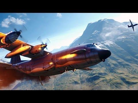 Top 5 Battlefield 4 Plays! - Episode 6