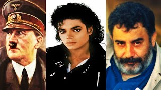 Ölmediği Düşünülen 10 ünlü Kişi