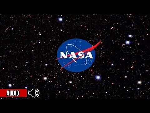 AUDIO DE LA NASA CAPTADO EL 18 DE ABRIL DEL 2018