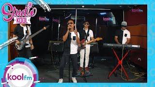 Studio Kool Azzara Band : Janji Manismu dan Rahsia Pohon Cemara LIVE