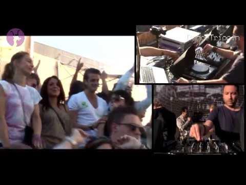 Nic Fanciulli | Zomerpark (Amsterdam) DJ Set | DanceTrippin