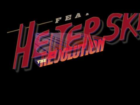 The Revolution Featuring Helter Skelter By Aaron Fisher