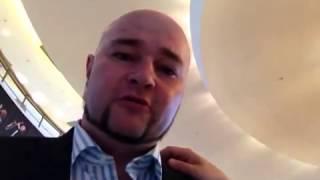 Крупный бизнесмен о работе в TalkFusion!!!
