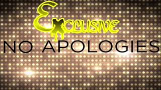 Empire-No Apologies Instrumental