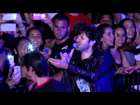 Ciro y Los Persas  Mirenla  Fiesta Nacional de la Vendimia 2015