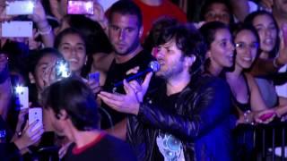 Ciro y Los Persas - Mirenla - Fiesta Nacional de la Vendimia 2015
