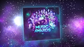 NRJ MUSIC AWARDS 2016 - Sortie le 4 novembre 2016
