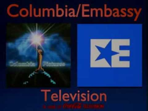New Year spoof special: Columbia/Embassy Television