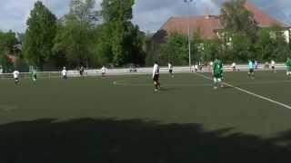 SV Buchholz II - FC Spandau 06 II - Kreisliga B