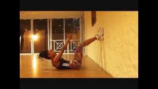 Jamaican Bikini-body Dancetv: Effective Ways To Flatten Your Stomach Vid # 2