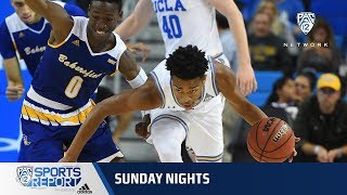 Recap: UCLA men's basketball storms past CSU Bakersfield after big second half