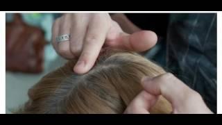 Кокосовое масло и лимон  Смесь, которая возвращает седым волосам их естественный цвет волос!(, 2017-04-16T03:00:02.000Z)