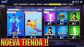 *NEW SKINS* WAITING FOR THE NEW STORE LIVE!! DAY 18 NOVEMBER Fortnite: Battle Royale
