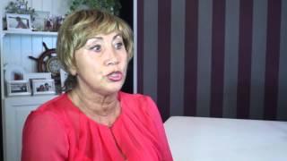 Лариса Копенкина  об освобождении Васильевой #ЯтакДУМАЮ