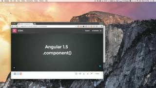 april 2016 meetup 7pm central migrating a ui router application to angular 2 with chris thielen