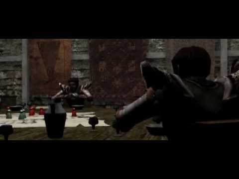 A Story of a Castle - short 3D movie - Infomatrix Winner