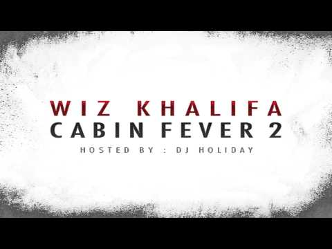 Wiz Khalifa - 100 Bottles (Cabin Fever 2)