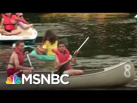 Fact-Checking Virus Impact On Children Ahead Of Summer | Stephanie Ruhle | MSNBC