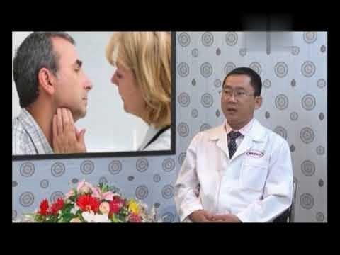Cách chữa bệnh Viêm họng mãn tính | Sức Khỏe 365