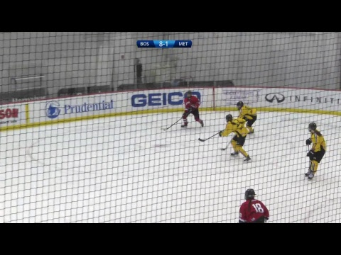 NWHL Live: Boston at Metropolitan 02.18.19