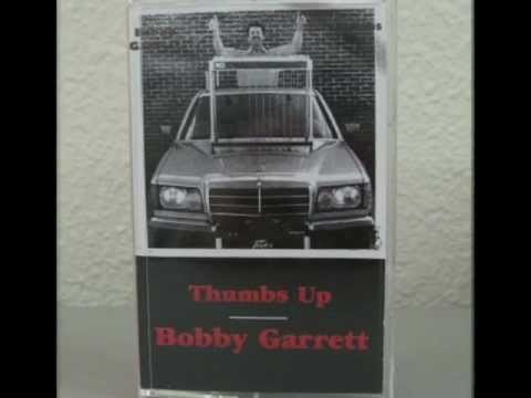 "Bobby Garrett - Rose City Chimes - From the cassette album: ""Thumbs Up"""