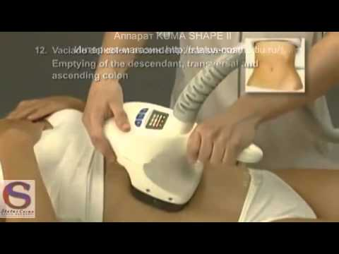 Джурине - аппарат для похудения