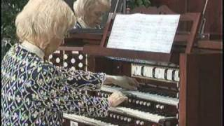 Londonderry Air for Organ - Diane Bish