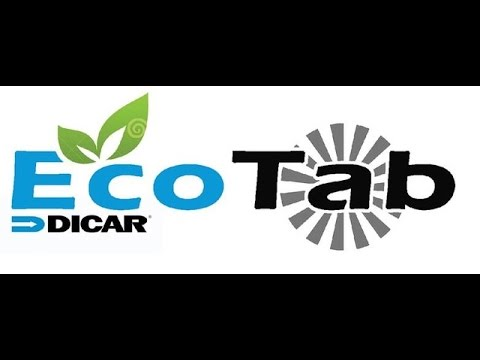 EcoTab waste removal system