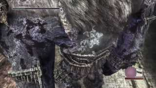Shadow of the Colossus (HD) - 06 - Lurking Underneath the Temple