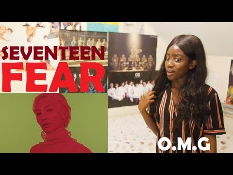 Download SEVENTEEN(세븐틴) - 독 : FEAR MV REACTION (WE NEED TO TALK ABOUT JEONGHAN!)