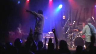 "Buzzcocks - ""Harmony In My Head"" 15/3/11 At Israel"