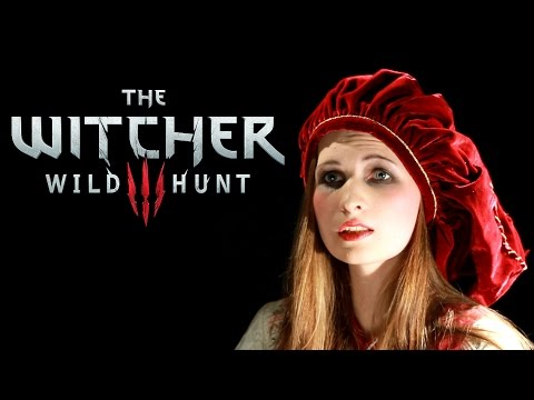 The Witcher 3 | Priscilla's Song | Cover by GALA Voices