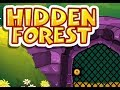 Hidden Forest Walkthrough | Mirchi Escape Games